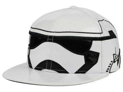 Stormtrooper Star Wars Star Wars Big Face 59FIFTY Cap