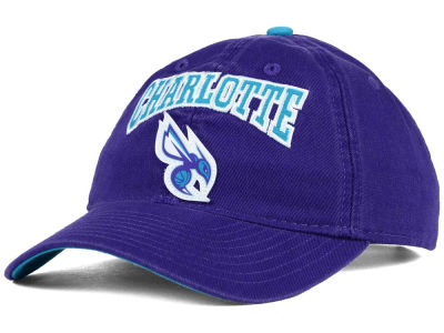 Charlotte Hornets adidas NBA Loyal Fan Adjustable Hat