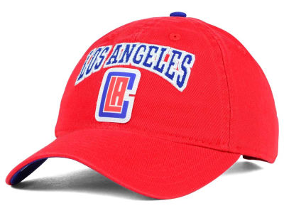 Los Angeles Clippers adidas NBA Loyal Fan Adjustable Hat
