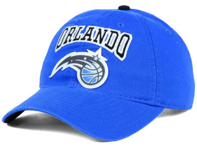 Orlando Magic adidas NBA Loyal Fan Adjustable Hat