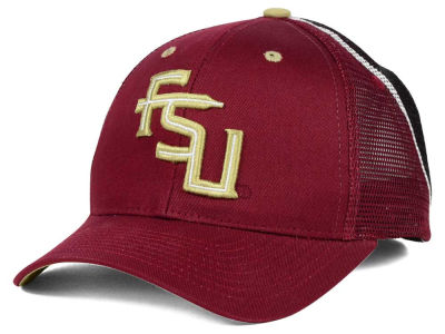 Florida State Seminoles Zephyr NCAA Screenplay Adjustable Hat
