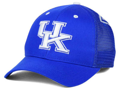 Kentucky Wildcats Zephyr NCAA Screenplay Adjustable Hat