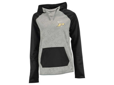 Purdue Boilermakers Nike NCAA Women's Champ Drive All Time Hoodie