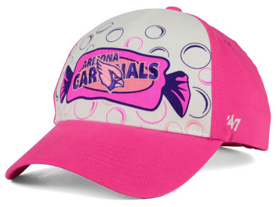 Arizona Cardinals '47 NFL Girls Juicee Cap