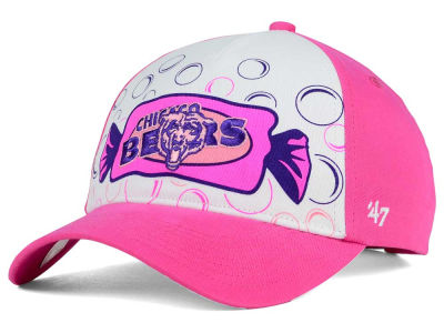 Chicago Bears '47 NFL Girls Juicee Cap