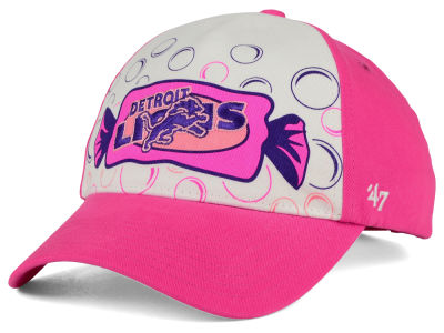 Detroit Lions '47 NFL Girls Juicee Cap
