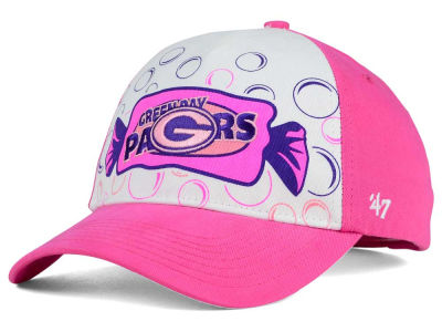 Green Bay Packers '47 NFL Girls Juicee Cap