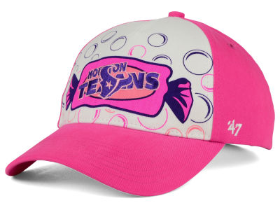 Houston Texans '47 NFL Girls Juicee Cap