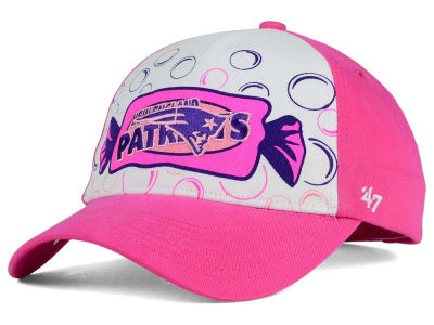 New England Patriots '47 NFL Girls Juicee Cap