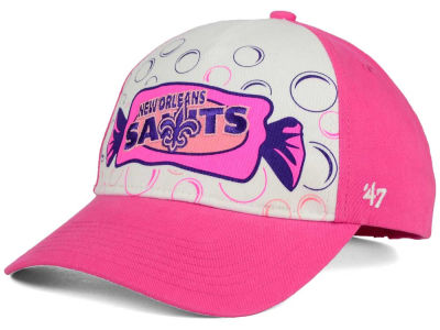 New Orleans Saints '47 NFL Girls Juicee Cap