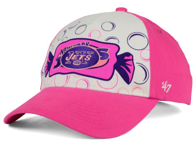 New York Jets '47 NFL Girls Juicee Cap