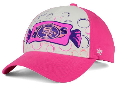San Francisco 49ers '47 NFL Girls Juicee Cap