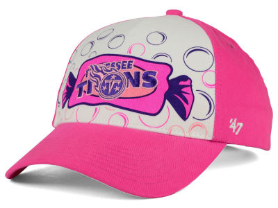 Tennessee Titans '47 NFL Girls Juicee Cap
