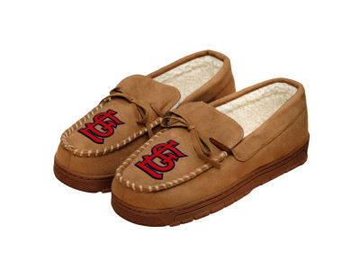 St. Louis Cardinals Forever Collectibles Moccasin Slipper
