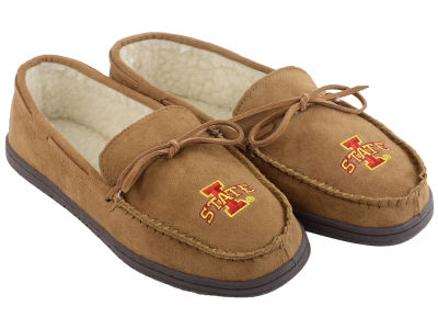 Iowa State Cyclones Moccasin Slipper