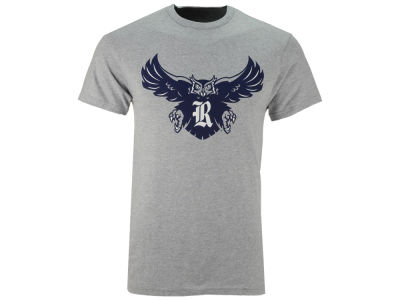 Rice Owls 2 for $28 J America NCAA Men's Big Logo T-Shirt