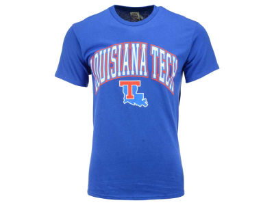 Louisiana Tech Bulldogs NCAA 2 for $25  NCAA Men's Midsize T-Shirt