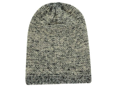 LIDS Private Label PL Mixed Tone Slouched Knit
