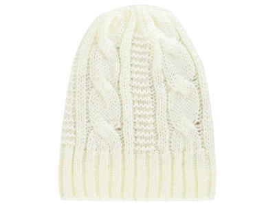 LIDS Private Label PL Slouched Cable Knit