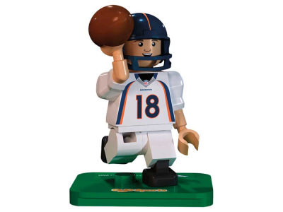 Denver Broncos NFL 2 for $20 OYO Figure Generation 3