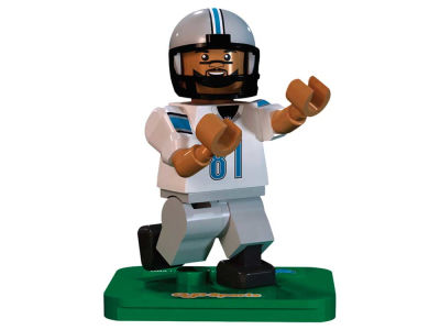 Detroit Lions Calvin Johnson OYO Figure Generation 3