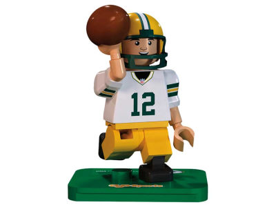 Green Bay Packers NFL 2 for $20 OYO Figure Generation 3