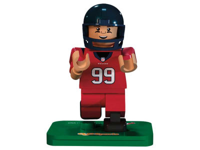 Houston Texans J. J. Watt OYO Figure Generation 3