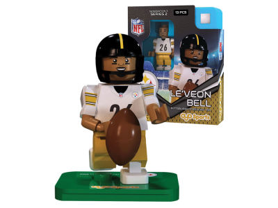 Pittsburgh Steelers Le'Veon Bell OYO Figure Generation 3