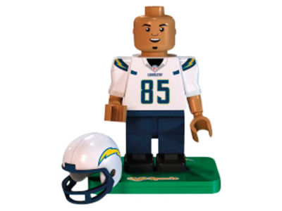 Los Angeles Chargers NFL 2 for $20 NFL OYO Figure