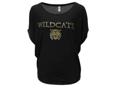 Kentucky Wildcats NCAA Women's Missy Dolman Circle Shirt