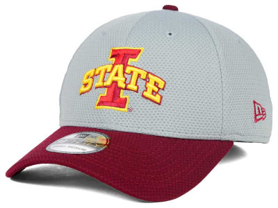 Iowa State Cyclones New Era NCAA Core 39THIRTY Cap