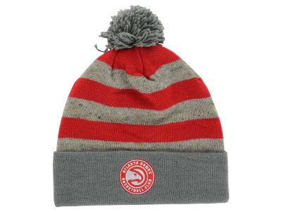 Atlanta Hawks Mitchell and Ness NBA Speckled Knit
