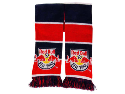 New York Red Bulls MLS Bar Scarf II