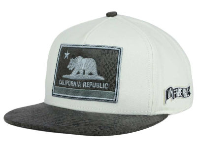 Official Unfade Cali Snapback Hat