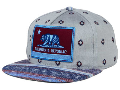 Official Aztec Cali Snapback Hat