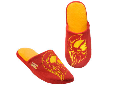 USC Trojans Big Logo Slippers