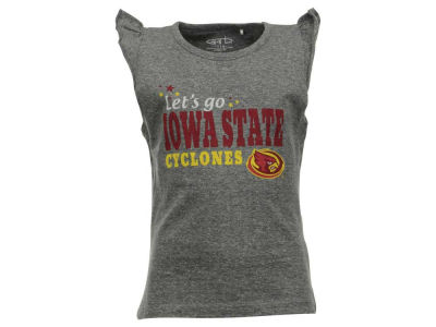 Iowa State Cyclones NCAA Youth Girls Miley Tank
