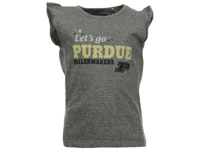 Purdue Boilermakers NCAA Youth Girls Miley Tank