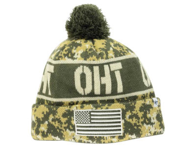 United States of America '47 Operation Hat Trick Eruzi Pom Knit
