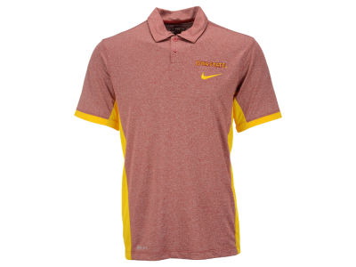 Iowa State Cyclones Nike NCAA Men's Basketball Polo