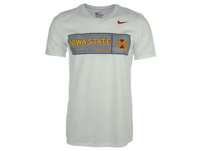 Iowa State Cyclones Nike NCAA Men's Player T-Shirt