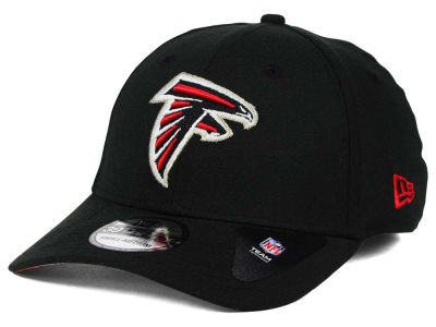 Atlanta Falcons New Era NFL Jersey Mesh 39THIRTY Cap