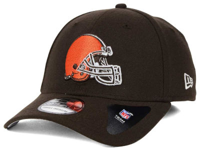 Cleveland Browns New Era NFL Jersey Mesh 39THIRTY Cap