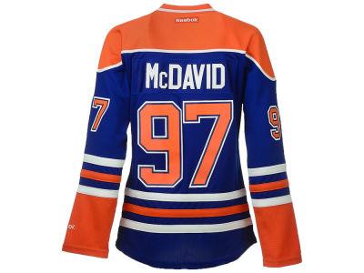 buy popular 9d511 e924d Connor McDavid Jerseys, Shirts, & Gear   lids.ca