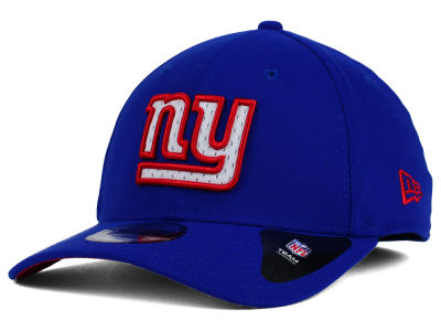 New York Giants New Era NFL Jersey Mesh 39THIRTY Cap