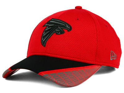 Atlanta Falcons New Era NFL Reflective Adjustable 9FORTY Cap