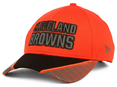 Cleveland Browns New Era NFL Reflective Adjustable 9FORTY Cap