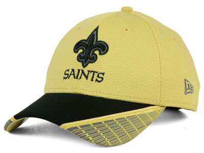 New Orleans Saints New Era NFL Reflective Adjustable 9FORTY Cap