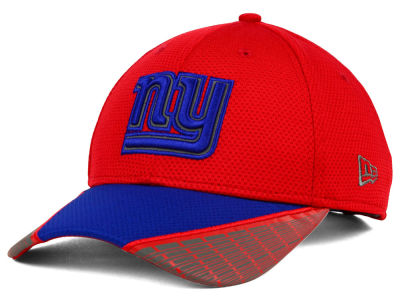 New York Giants New Era NFL Reflective Adjustable 9FORTY Cap
