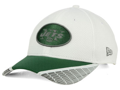 New York Jets New Era NFL Reflective Adjustable 9FORTY Cap